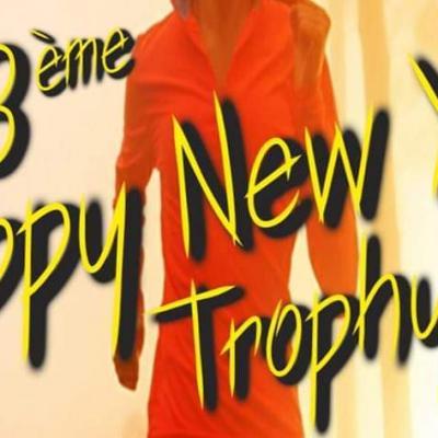 Happy new Year Trophy 2019 - Frameries