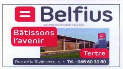 Belfius a020